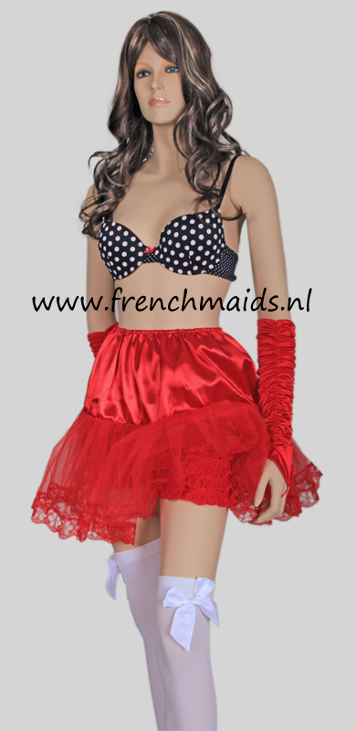 French Maid Accessoires: Slip Frilly Lace - foto 8.