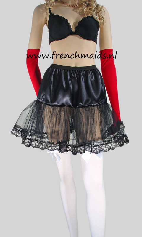 Delux Petticoat Accessory for French Maids Costume - photo 3.