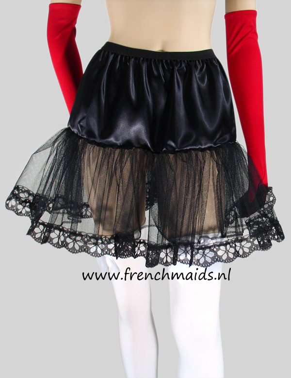 Delux Petticoat Accessory for French Maids Costume - photo 4.