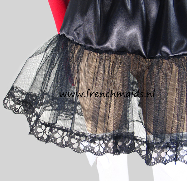 Delux Petticoat Accessory for French Maids Costume - photo 7.