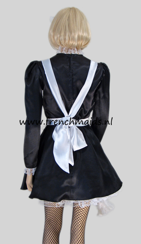 French Chamber Maid Costume